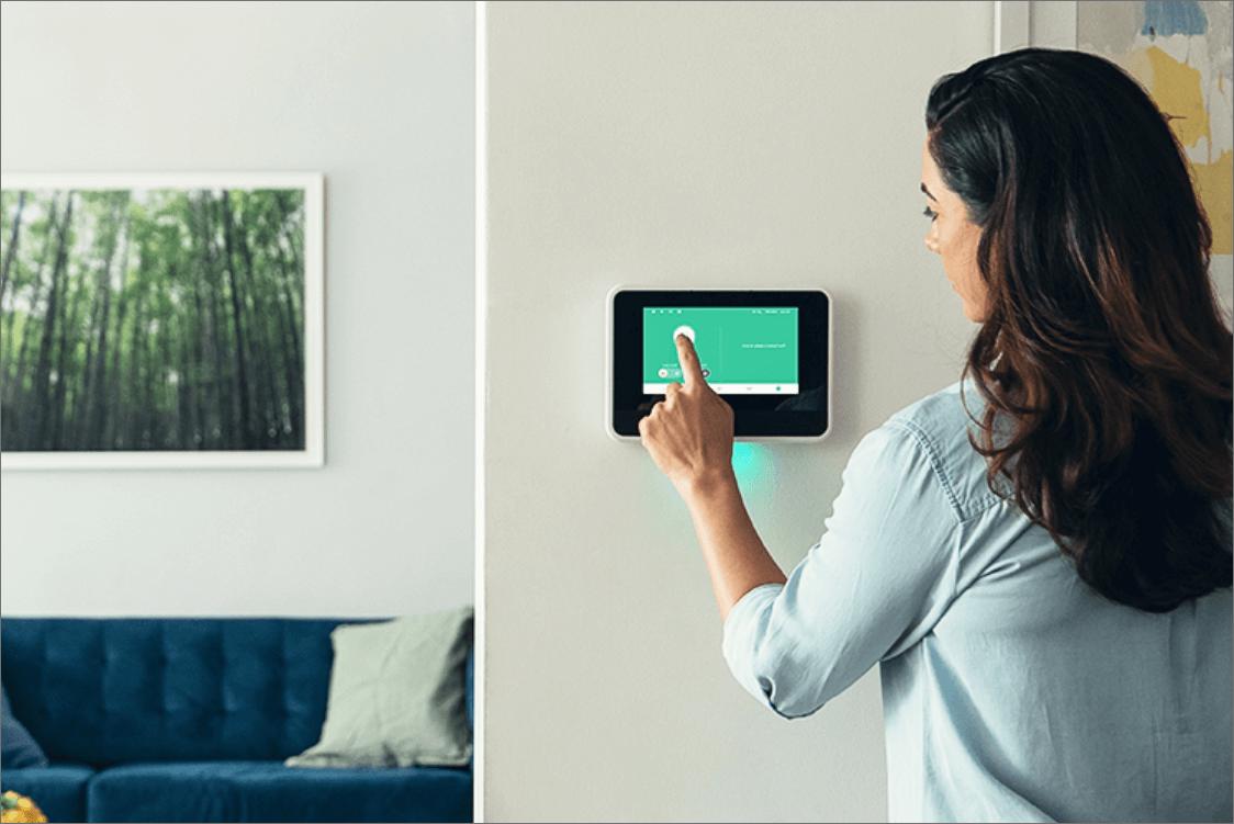 Безпека вашого будинку в ваших руках з системою безпеки Ajax StarterKit 2
